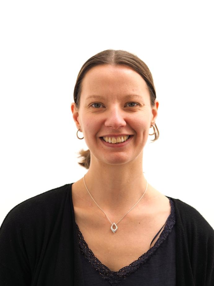 Helen Brewis