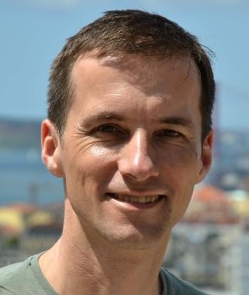 Stuart Mayho