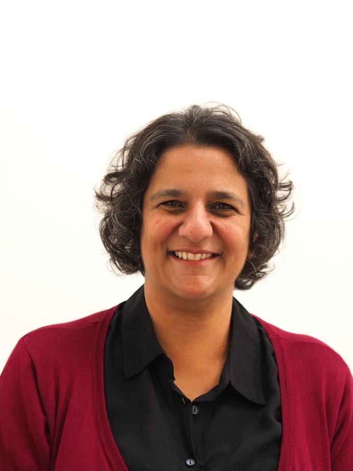 Sharon Dunbar