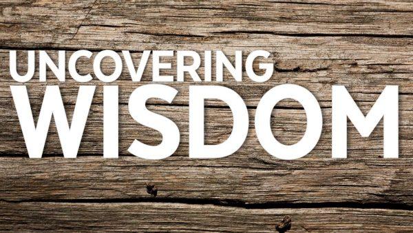 Uncovering Wisdom