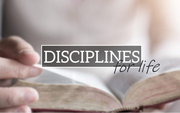 Disciplines for life