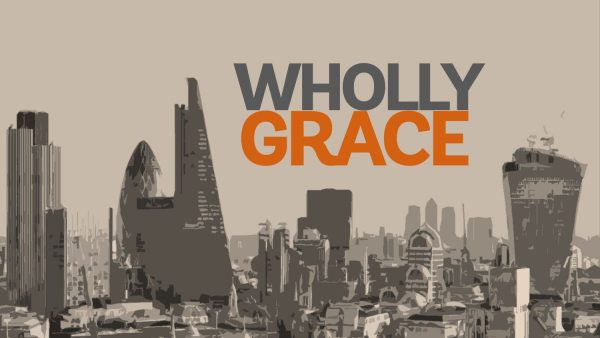 Wholly Grace