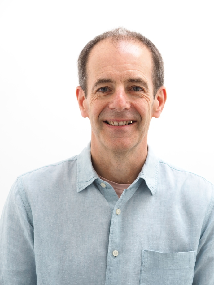 Ian Martin