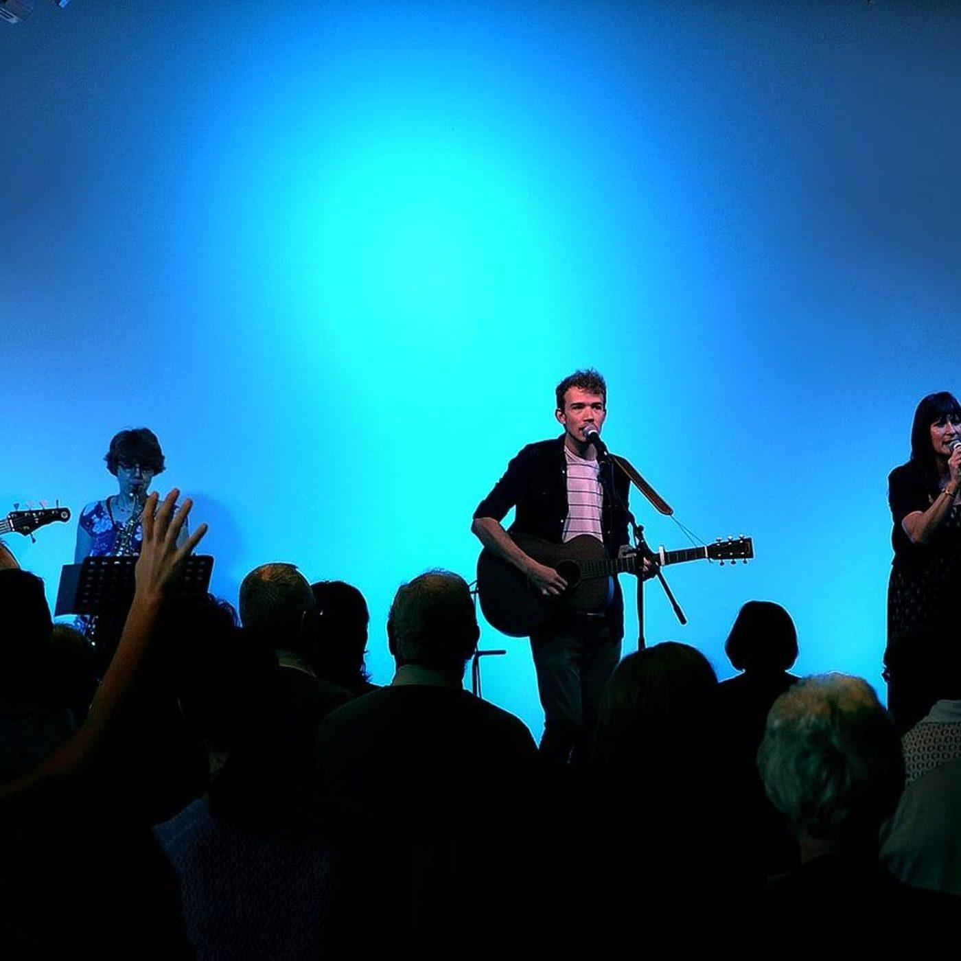 TWCF Church Talks